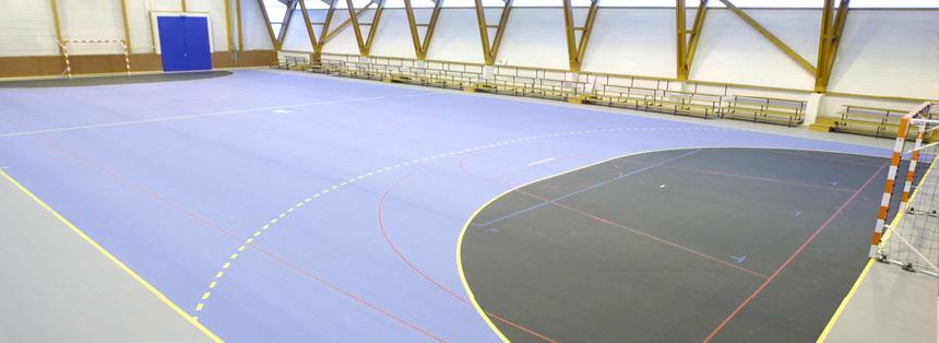 Campi da pallavolo edilizia sportiva - Campi da pallavolo gratis stampabili ...