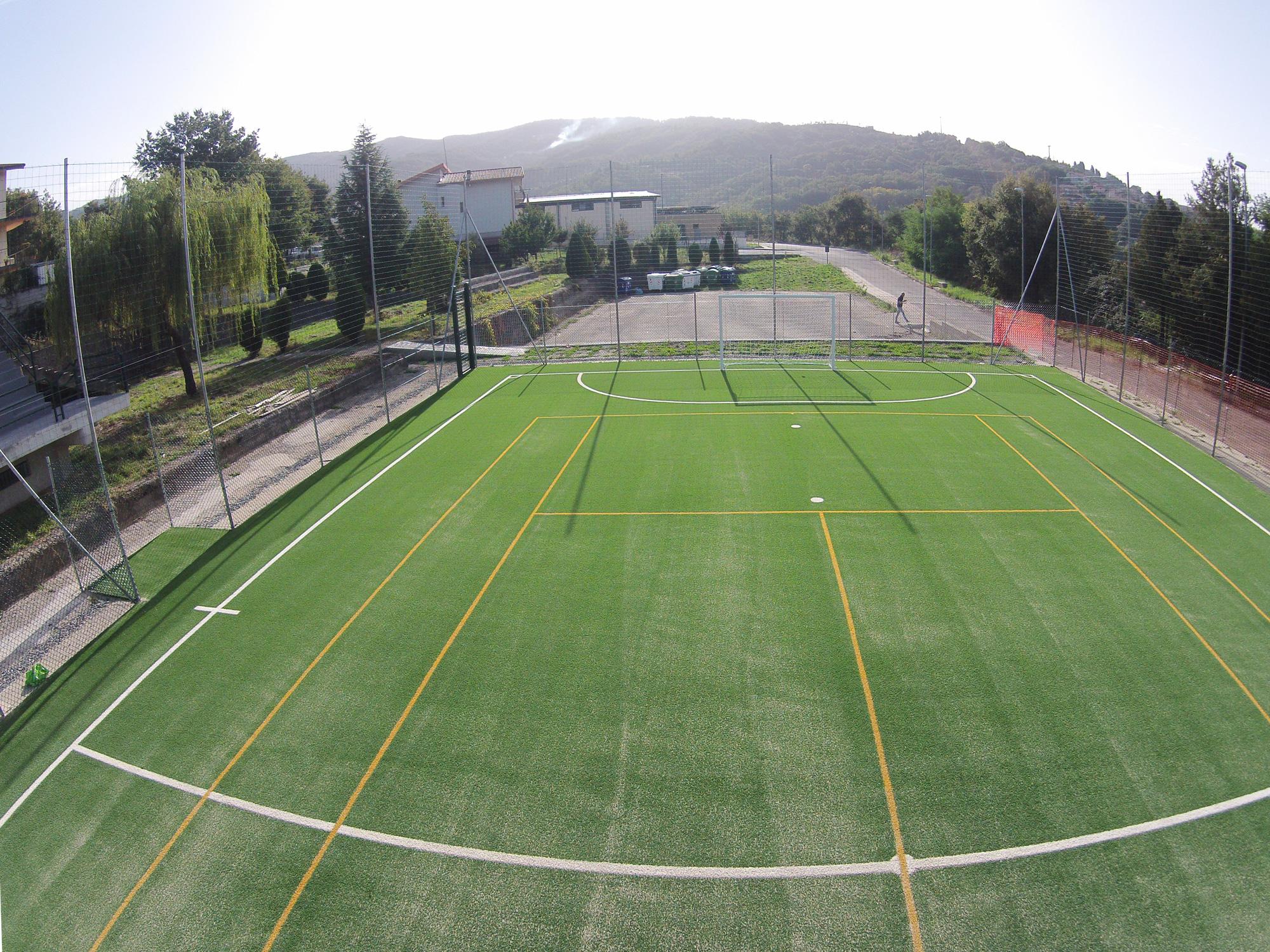 Campo Calcetto S. Stefano Rogliano