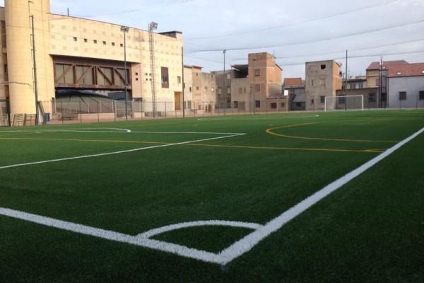 Calcio a 8 - Gioia Tauro