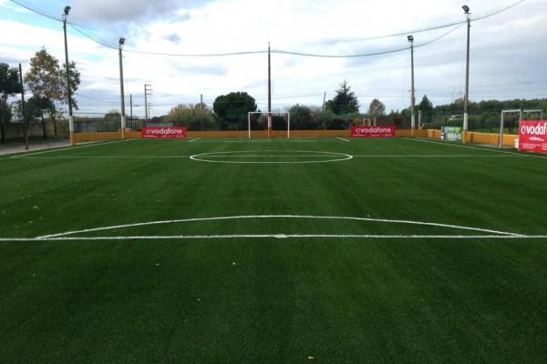 Talarico Lamezia Terme campo da calcio a 7